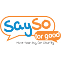 SaySo For Good Long Survey